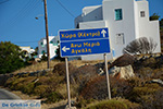Chora Folegandros - Eiland Folegandros - Cycladen - Foto 7 - Foto van De Griekse Gids