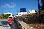 Chora Folegandros - Eiland Folegandros - Cycladen - Foto 8 - Foto van De Griekse Gids