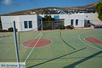Chora Folegandros - Eiland Folegandros - Cycladen - Foto 9 - Foto van De Griekse Gids