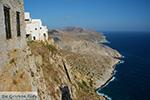 Chora Folegandros - Eiland Folegandros - Cycladen - Foto 11 - Foto van De Griekse Gids