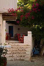 Chora Folegandros - Eiland Folegandros - Cycladen - Foto 15 - Foto van De Griekse Gids