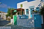 Chora Folegandros - Eiland Folegandros - Cycladen - Foto 18 - Foto van De Griekse Gids