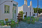 Chora Folegandros - Eiland Folegandros - Cycladen - Foto 20 - Foto van De Griekse Gids