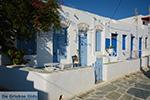 Chora Folegandros - Eiland Folegandros - Cycladen - Foto 21 - Foto van De Griekse Gids