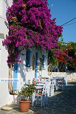 Chora Folegandros - Eiland Folegandros - Cycladen - Foto 22 - Foto van De Griekse Gids