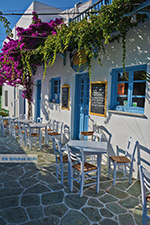 Chora Folegandros - Eiland Folegandros - Cycladen - Foto 23 - Foto van De Griekse Gids
