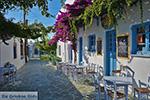 Chora Folegandros - Eiland Folegandros - Cycladen - Foto 24 - Foto van De Griekse Gids