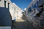 Chora Folegandros - Eiland Folegandros - Cycladen - Foto 26 - Foto van De Griekse Gids