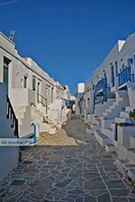Chora Folegandros - Eiland Folegandros - Cycladen - Foto 27 - Foto van De Griekse Gids