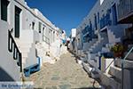 Chora Folegandros - Eiland Folegandros - Cycladen - Foto 28 - Foto van De Griekse Gids