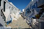 Chora Folegandros - Eiland Folegandros - Cycladen - Foto 29 - Foto van De Griekse Gids