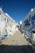 Chora Folegandros - Eiland Folegandros - Cycladen - Foto 30 - Foto van De Griekse Gids