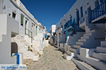 Chora Folegandros - Eiland Folegandros - Cycladen - Foto 31 - Foto van De Griekse Gids