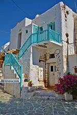 Chora Folegandros - Eiland Folegandros - Cycladen - Foto 32 - Foto van De Griekse Gids