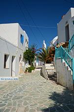 Chora Folegandros - Eiland Folegandros - Cycladen - Foto 33 - Foto van De Griekse Gids