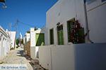 Chora Folegandros - Eiland Folegandros - Cycladen - Foto 34 - Foto van De Griekse Gids