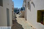 Chora Folegandros - Eiland Folegandros - Cycladen - Foto 35 - Foto van De Griekse Gids
