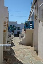 Chora Folegandros - Eiland Folegandros - Cycladen - Foto 36 - Foto van De Griekse Gids