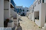 Chora Folegandros - Eiland Folegandros - Cycladen - Foto 37 - Foto van De Griekse Gids