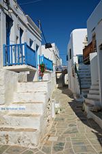 Chora Folegandros - Eiland Folegandros - Cycladen - Foto 38 - Foto van De Griekse Gids