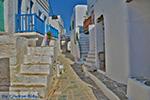 Chora Folegandros - Eiland Folegandros - Cycladen - Foto 39 - Foto van De Griekse Gids