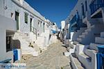 Chora Folegandros - Eiland Folegandros - Cycladen - Foto 40 - Foto van De Griekse Gids