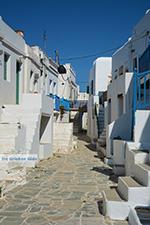 Chora Folegandros - Eiland Folegandros - Cycladen - Foto 41 - Foto van De Griekse Gids