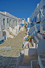 Chora Folegandros - Eiland Folegandros - Cycladen - Foto 42 - Foto van De Griekse Gids