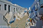 Chora Folegandros - Eiland Folegandros - Cycladen - Foto 43 - Foto van De Griekse Gids