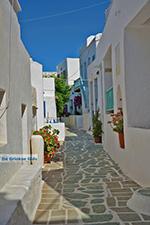 Chora Folegandros - Eiland Folegandros - Cycladen - Foto 44 - Foto van De Griekse Gids