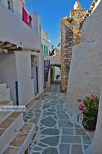 Chora Folegandros - Eiland Folegandros - Cycladen - Foto 46 - Foto van De Griekse Gids