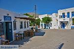 Chora Folegandros - Eiland Folegandros - Cycladen - Foto 47 - Foto van De Griekse Gids