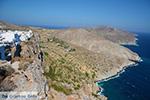 Chora Folegandros - Eiland Folegandros - Cycladen - Foto 48 - Foto van De Griekse Gids