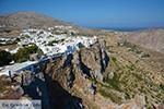 Chora Folegandros - Eiland Folegandros - Cycladen - Foto 49 - Foto van De Griekse Gids