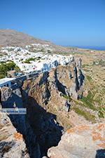 Chora Folegandros - Eiland Folegandros - Cycladen - Foto 50 - Foto van De Griekse Gids