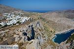 Chora Folegandros - Eiland Folegandros - Cycladen - Foto 51 - Foto van De Griekse Gids