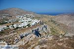 Chora Folegandros - Eiland Folegandros - Cycladen - Foto 52 - Foto van De Griekse Gids