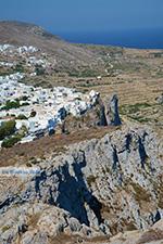 Chora Folegandros - Eiland Folegandros - Cycladen - Foto 53 - Foto van De Griekse Gids
