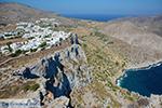 Chora Folegandros - Eiland Folegandros - Cycladen - Foto 54 - Foto van De Griekse Gids