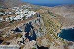 Chora Folegandros - Eiland Folegandros - Cycladen - Foto 55 - Foto van De Griekse Gids