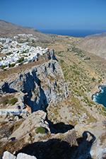 Chora Folegandros - Eiland Folegandros - Cycladen - Foto 56 - Foto van De Griekse Gids