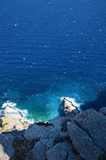 Chora Folegandros - Eiland Folegandros - Cycladen - Foto 57 - Foto van De Griekse Gids
