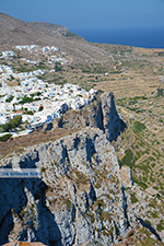 Chora Folegandros - Eiland Folegandros - Cycladen - Foto 58 - Foto van De Griekse Gids