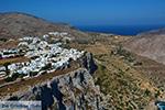 Chora Folegandros - Eiland Folegandros - Cycladen - Foto 59 - Foto van De Griekse Gids