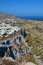 Chora Folegandros - Eiland Folegandros - Cycladen - Foto 60 - Foto van De Griekse Gids