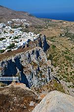 Chora Folegandros - Eiland Folegandros - Cycladen - Foto 61 - Foto van De Griekse Gids
