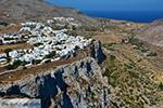 Chora Folegandros - Eiland Folegandros - Cycladen - Foto 62 - Foto van De Griekse Gids