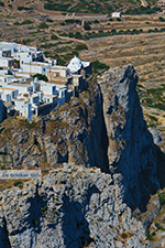 Chora Folegandros - Eiland Folegandros - Cycladen - Foto 63 - Foto van De Griekse Gids