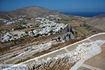 Chora Folegandros - Eiland Folegandros - Cycladen - Foto 65 - Foto van De Griekse Gids