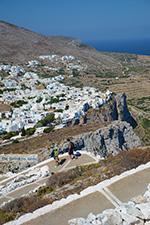 Chora Folegandros - Eiland Folegandros - Cycladen - Foto 66 - Foto van De Griekse Gids